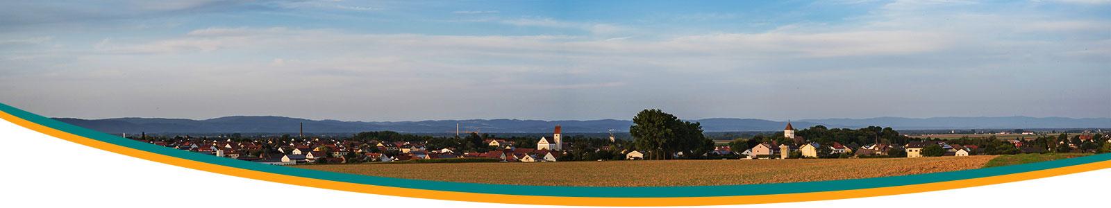 Alteglofsheim Panorama
