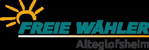 Logo Freie Wähler